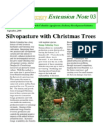 Agroforestry Extension Note 03