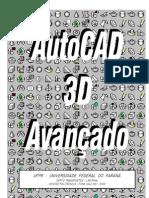 Apostila de Autocad 3d Avancado