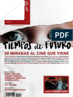 Cahiers du cinéma España, nº 01, mayo 2007