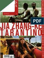 Cahiers du cinéma España, nº 03, julio-agosto 2007