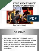 NR29_TRABALHO PORTUÁRIO