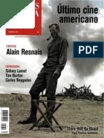 Cahiers du cinéma España, nº 09, febrero 2008