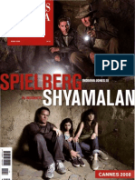 Cahiers du cinéma España, nº 13, junio 2008