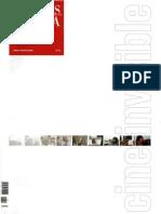 Cahiers du cinéma España, nº 14, julio-agosto 2008