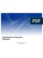 Introduction to Computer Hardware v1.1