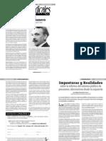 Cuadernos Radicales, nº 42, marzo-mayo 2011