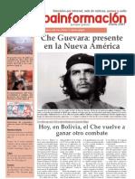 Cubainformación, nº 03, otoño 2007