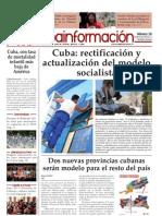 Cubainformación, nº 16, invierno 2010