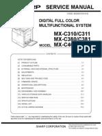 MXC401S1E