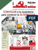 Mundo Obrero, nº 237, junio 2011