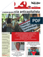 Mundo Obrero, nº 238-239, julio-agosto 2011