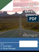 2011 Utah Highway Safety Report