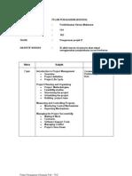 4b Pelan Pembelajaran (Khusus) - (F44-TK3)