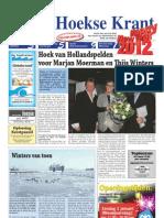 Hoekse Krant week 52
