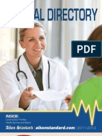 Medical Directory 2011