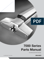 7000 Series Parts