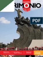 Nuestro Patrimonio, Revista del Ministerio Coordinador de Patrimonio Cultural No. 28