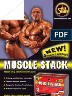 Manual Muscle Stack