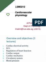 LSM3212_Lecture 5-8 Cardio
