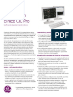 CIC-Pro Spec M1168162 Spa