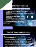 Eco-Architecture 1