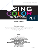 ColorKeys Book 1