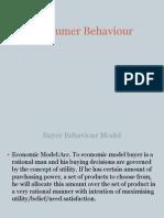 Consumer Behaviourzv