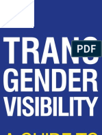 HRC - Transgender Visability Guide_ a Guide to Being You