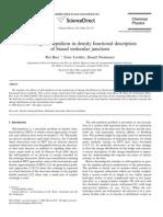 Roi Baer, Ester Livshits and Daniel Neuhauser- Avoiding self-repulsion in density functional description of biased molecular junctions