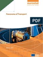 KS DA 07 001 en Panorama Transport