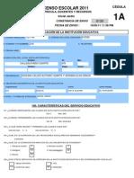 Censo en PDF