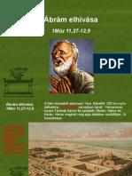 Abraham elhivasa
