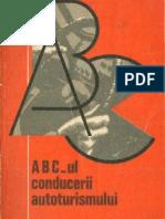 Gabriel Paparizu - ABC-Ul Conducerii Autoturismului