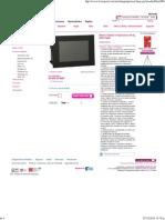 Liverpool Marco Digital e Impresora DPP-F800