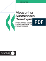 OECD Measuring Sustainable Development