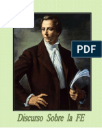 DISCURSO SOBRE LA FE-  José Smith