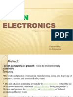 Green Elect