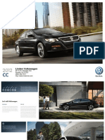 2012 Volkswagen CC For Sale NJ | Volkswagen Dealer New Jersey