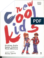 New cool kids 5º ano
