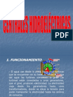 Central Hidrolectrica