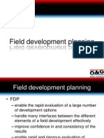 Field Development Planning