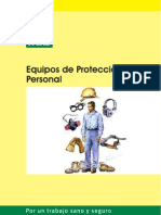 Clasificación EPP
