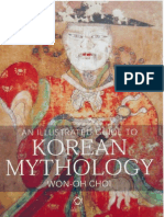 An Illustrated Guide to Korean Mythology