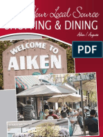 Shopping &  Dining Guide