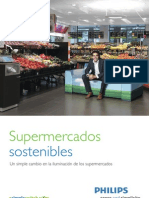 Supermercados Sostenibles PHILIPS