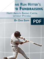 The Home Run Hitle s Guide_to_Fundraising