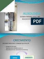 Auxologia Mi