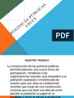_Políticas de PARTICIPACIÓN