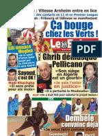 LE BUTEUR PDF du 29/12/2011