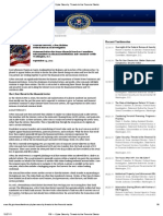 FBI — Cyber Security_ Threats to the Financial Sector
